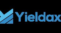 Yieldax logo