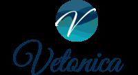 Vetonica logo