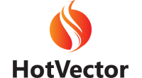 HotVector logo
