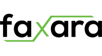 Faxara logo