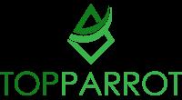 TopParrot logo