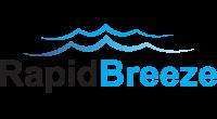 RapidBreeze logo