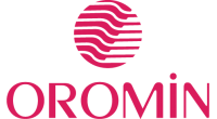 Oromin logo