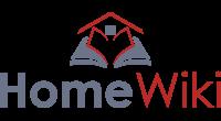 HomeWiki logo