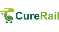 Curerail logo
