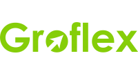 Groflex logo