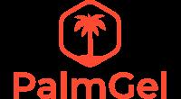 PalmGel logo