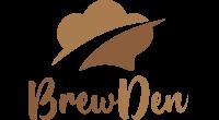 BrewDen logo