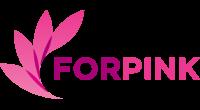 ForPink logo