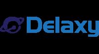 Delaxy logo