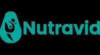 Nutravid logo