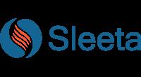 Sleeta logo