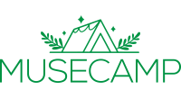 MuseCamp logo