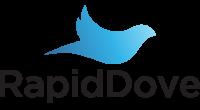 RapidDove logo