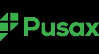 Pusax logo