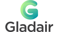 Gladair logo