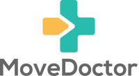 MoveDoctor logo