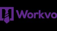 Workvo logo