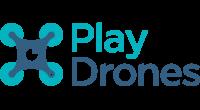 PlayDrones logo