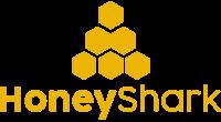HoneyShark logo