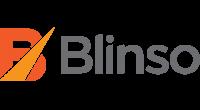Blinso logo