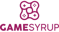 GameSyrup logo