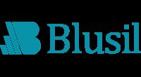 Blusil logo