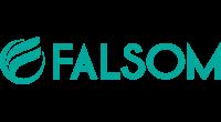 Falsom logo