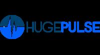 HugePulse logo