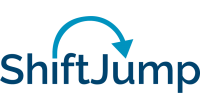 ShiftJump logo
