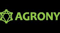 Agrony logo