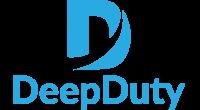 DeepDuty logo