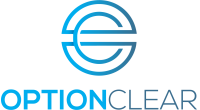 OptionClear logo