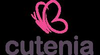 Cutenia logo