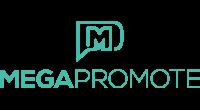 MegaPromote logo