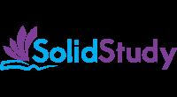 SolidStudy logo