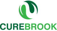 Curebrook logo