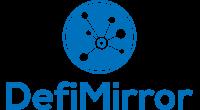 DefiMirror logo