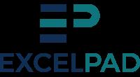 ExcelPad logo