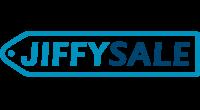JiffySale logo