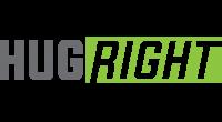 HugRight logo
