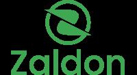 Zaldon logo