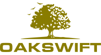 Oakswift logo