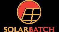 SolarBatch logo