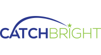 CatchBright logo