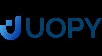 Uopy logo