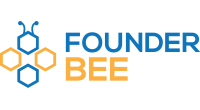 FounderBee logo