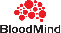 BloodMind logo