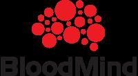 BloodMind logo