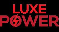 LuxePower logo